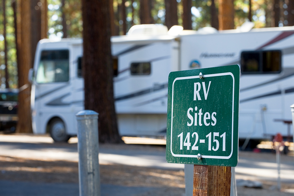 Zephyr Cove Rv Park Amp Campground Zephyr Cove Resort