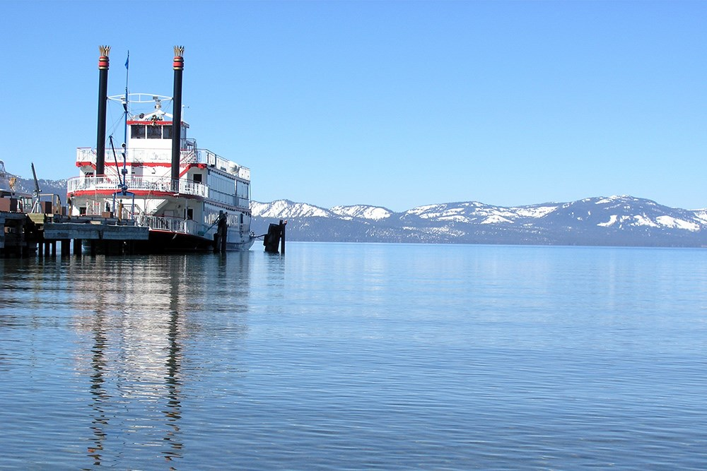 Ms dixie lake tahoe discount coupons
